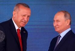 Rusya: Erdoğan-Putin randevusu 8 Ocakta olabilir