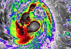Tayfun alarmı: 100 bin kişi tahliye edildi
