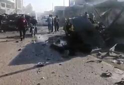 Son dakika... MSBden İdlib açıklaması