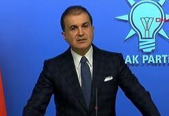 AK Parti Sözcüsü Çelik duyurdu Cumhurbaşkanı Erdoğan o yasayı veto etti
