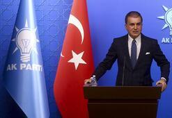 Son dakika... AK Parti Sözcüsü Çelik duyurdu Cumhurbaşkanı Erdoğan o yasayı veto etti