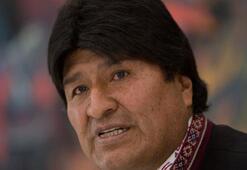 Morales, Meksika lideri Obradora desteğinden ötürü teşekkür etti