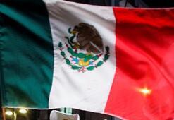 Meksikada bir ton uyuşturucu ele geçirildi