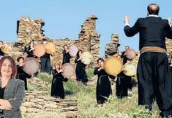 Turizmin yeni yıldızı: Sazak Köyü