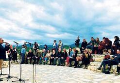Lefke'de Uluslararası Şiir Festivali