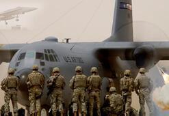 ABD Lübnana askeri yardımı yeniden başlattı