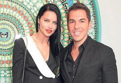Adriana Limadan ayrılan Emir Uyar eski aşkına geri döndü