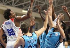 Türk Telekom, FIBA Şampiyonlar Liginde SIG Strasbourgu  ağırlayacak