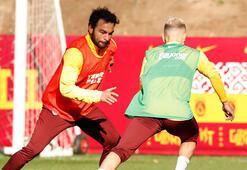 Galatasarayın Ziraat Türkiye Kupasındaki rakibi Tuzlaspor
