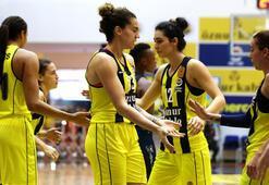 Fenerbahçe Öznur Kablo, FIBA Avrupa Liginde BLMAya konuk olacak