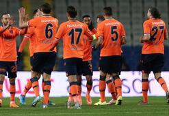 Başakşehirin kupadaki rakibi Hekimoğlu Trabzon