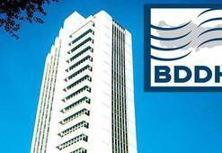 BDDKdan derecelendirme kuruluşlarına ilişkin tebliğde değişik