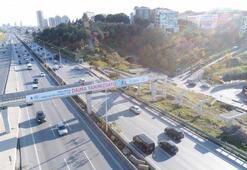 Yer: İstanbul Engelliler gününde çok konuşulacak görüntü