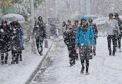Hava durumu nasıl olacak Kar yağacak mı Meteoroloji hava durumu tahminlerini yayımladı
