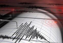 Son depremler 3 Aralıkta en son nerede deprem oldu