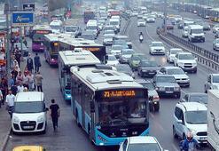 Özel halk otobüslerinde yeni dönem