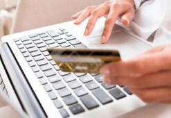 İnternetten kartlı ödemeler 29 Kasımda rekor kırdı
