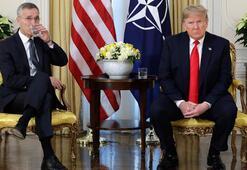 Son dakika... Trumptan Türkiyeye övgü: Erdoğanla görüşebilirim