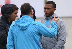 Aksal Yavuz: Sturridgeye sadece Trabzonspordan teklif geliyorsa kafada problem vardır