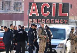 Uzman çavuş, bomba atar mühimmatının patlaması sonucu şehit oldu