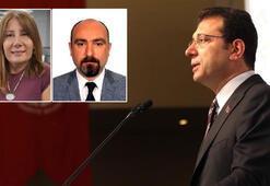 Ekrem İmamoğlu, İzmirden ulaşımcı transfer etti
