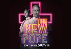 The New Pope için geri sayım