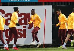 Galatasaraydan Feghouli veLemina açıklaması