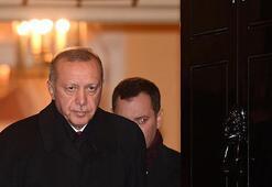 İşte Cumhurbaşkanı Erdoğanın liderlere verdiği o kitap