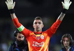 Galatasaraydan Musleraya sürpriz teklif