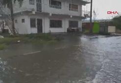 Filipinlerde Kammuri Tayfunu felaketi