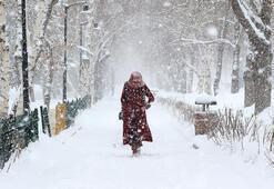 Meteorolojiden son dakika uyarısı Kar geliyor...