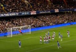 Chelseanin hedefinde Aston Villa var