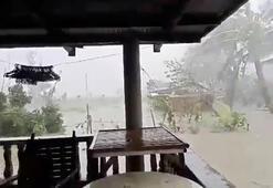 Kammuri Tayfununda can kaybı artıyor