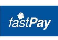 fastPay yeni tasarımı ile vitrine çıktı