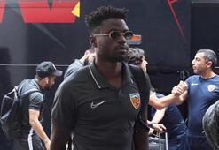 Kayserisporda Paul Ntep sözleşmesini feshetti