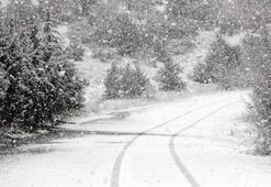 Aralık ayında İstanbula kar yağacak mı Kar hangi bölgelere yağacak
