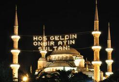 İstanbul sahur ne zaman saat kaçta başlıyor İstanbul imsakiyesi açıklandı 24 Nisan 2020 İstanbul sahur ve iftar vakitleri Diyanet tarafından belirlendi