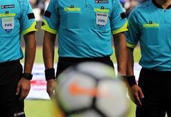Süper Ligde 14üncü haftanın hakemleri belli oldu
