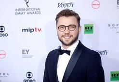 Tolga Sarıtaş, Emmy Ödüllerinde final jürisi oldu