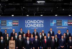 Son dakika... NATOnun aile fotoğrafı çekildi