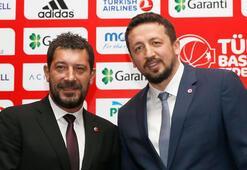 Türkoğlu açıkladı: Ufuk Sarıca ile 2021 kadar sözleşme...