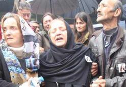 Türkiye Cerene ağladı... Cenaze töreninde gözyaşları sel oldu