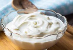 Sedef İybardan evde kolay yoğurt yapmanın püf noktaları