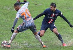Hekimoğlu Trabzon-Medipol Başakşehir: 0-1