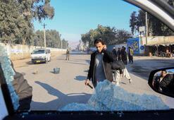 Afganistanda yardım görevlilerine pusu
