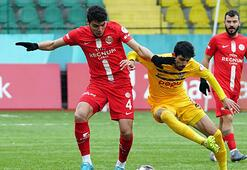 Eyüpspor-Antalyaspor: 0-3