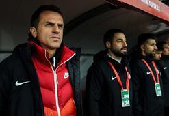 Stjepan Tomas: Bize Trabzonspor maçı öncesi moral  oldu