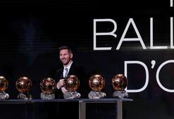 Ballon dOr ödülünün perde arkası...