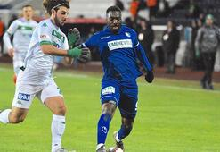 BB Erzurumspor-Bursaspor: 4-2