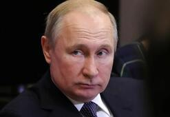Son dakika | Putinden çok sert TürkAkım'ı tepkisi: Kasıtlı olarak yavaşlatıyorlar